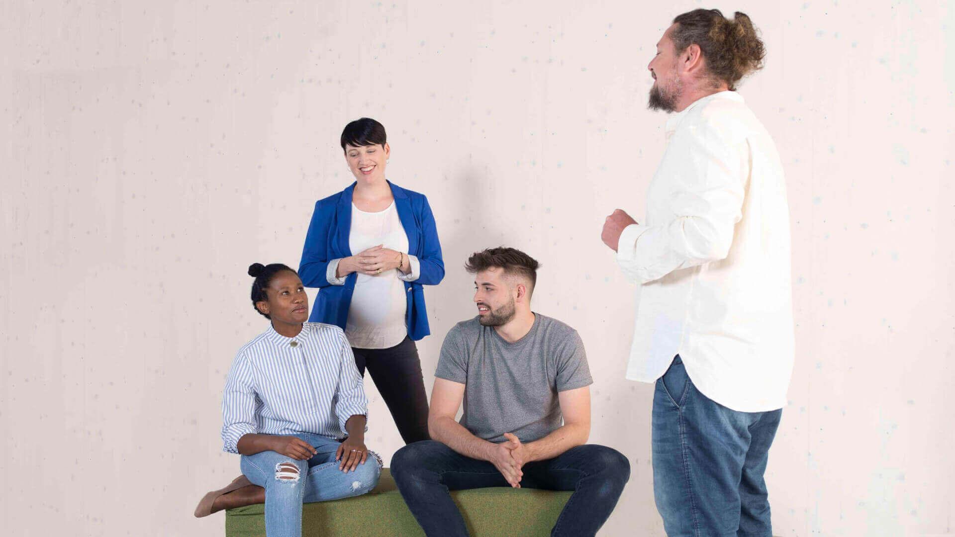 Consultations en matière d'addictions